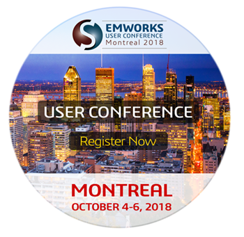 EMWorks user conference 2018