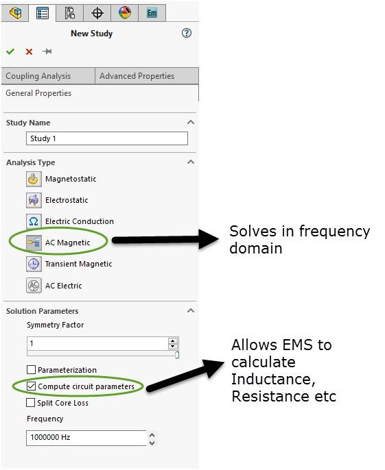 Eddy Current Simulation of an Inductive Proximity Sensor - Blog