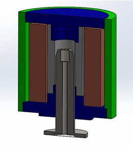 How to setup your SOLIDWORKS model to perform a coupled
