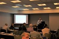 EMWorks User Conference Montreal 2018