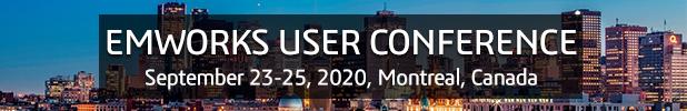 EMWorks User Conference 2020