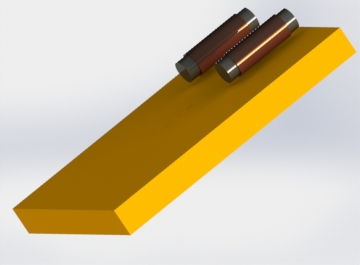 Alternating Current Field Measurement