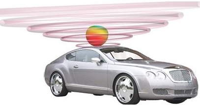 Car FM Antenna