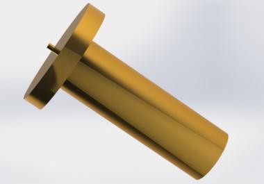 Coaxial Antenna