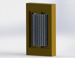 Single-phase transformer