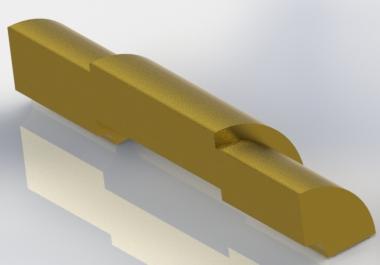 TDR of connectors