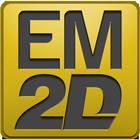 EMWorks2D logo